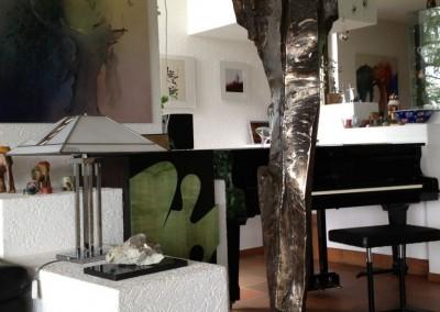 Skulptur - Paul Wyss