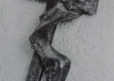 Skulptur - Kreuzweg